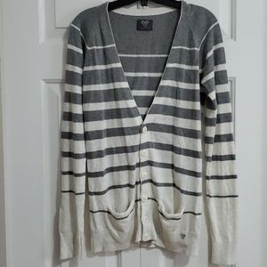 EUC Aritzia TNA Button up Cardigan Small